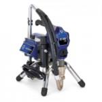 KA 390™ - аппарат безвоздушного распыления с электрическим приводом
