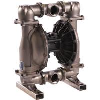 Husky 330 Graco - мембранный пневматический насос