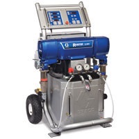 Reactor™ E-XP2 Graco