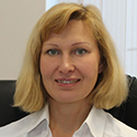 Елена Анатольевна Жарикова