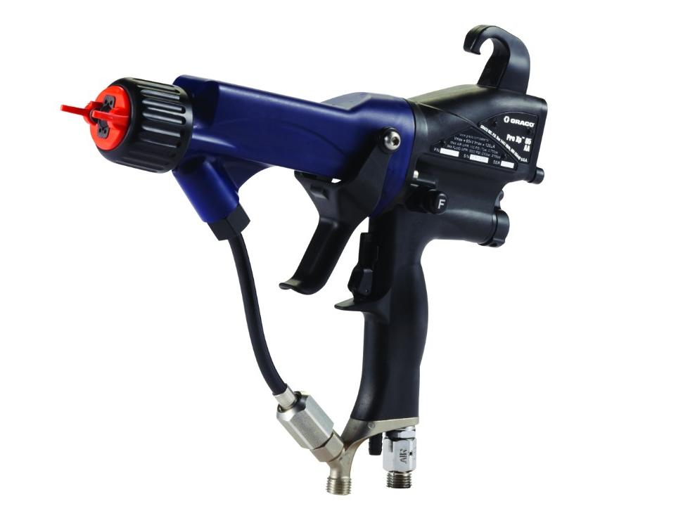 Pro XP85 AA - электростатический пистолет Graco
