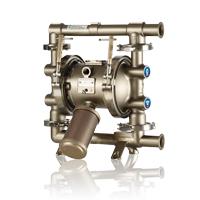 Мембранный насос SaniForce1040 Diaphragm Pump