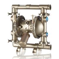 Мембранный насос SaniForce1590 Diaphragm Pump