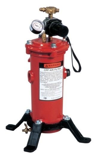 Фильтр для дыхания CPF20