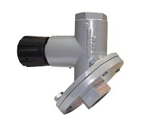 Затвор дозирующий вентильного типа SANDSTURM