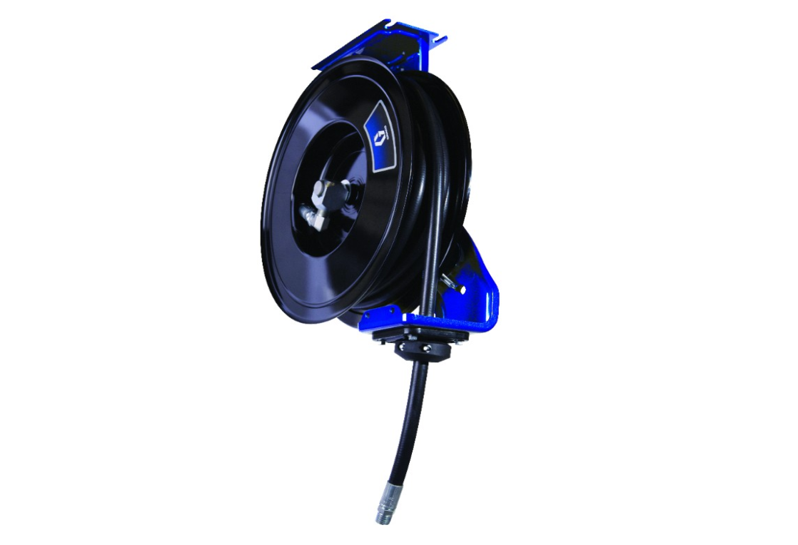 Катушка для шлангов Graco серии SD
