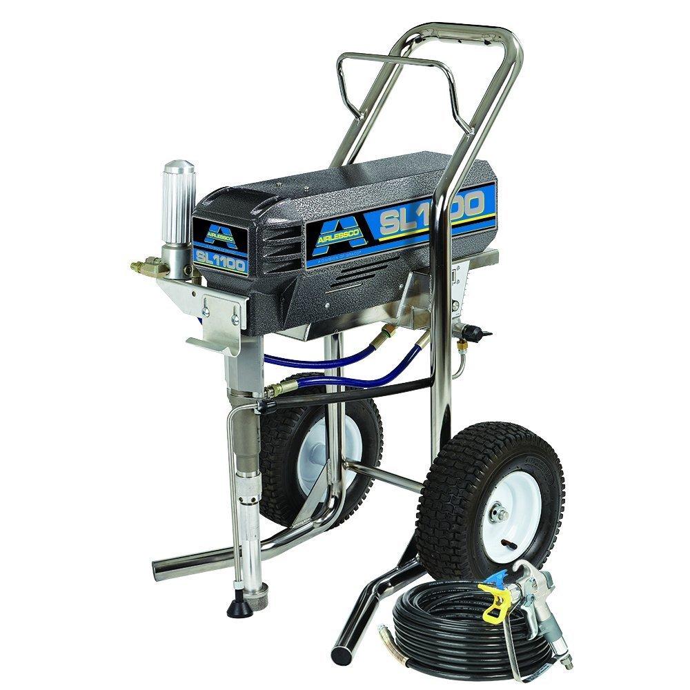 Окрасочный аппарат Airlessco SL1100