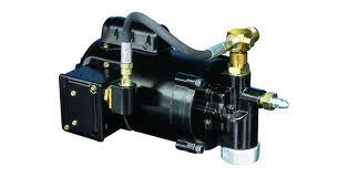Электрические насосы для масла и топлива