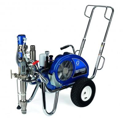 Окрасочный аппарат безвоздушного распыления DutyMAX EH200