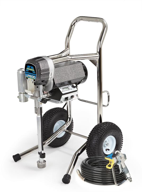 Окрасочный аппарат Airlessco LP600