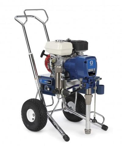 Окрасочный аппарат безвоздушного распыления GMAX 3900