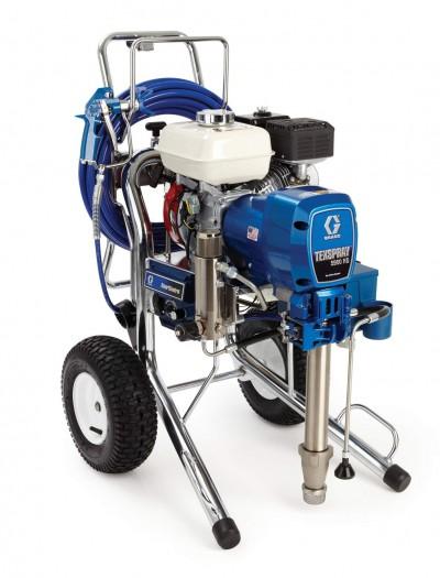 Окрасочный аппарат безвоздушного распыления GMAX 5900