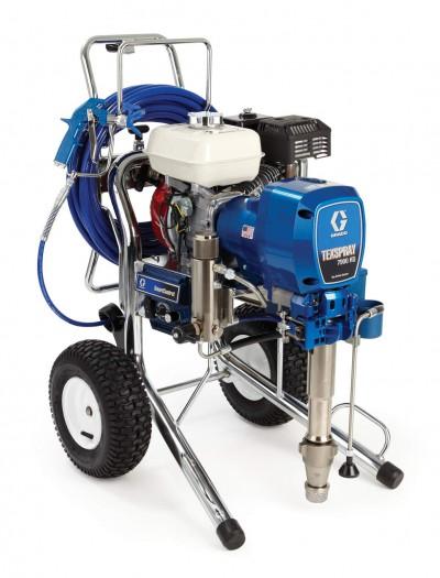 Окрасочный аппарат безвоздушного распыления GMAX 7900