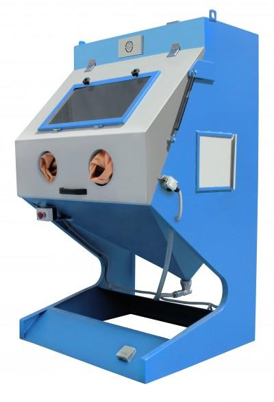 Камера абразивоструйная инжекторного типа КСО-110-ИСФВ