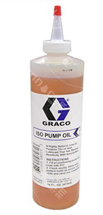 Graco ISO Pump Oil