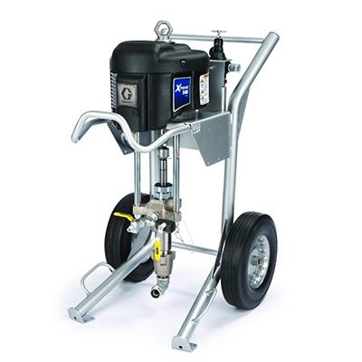 Окрасочный аппарат безвоздушного распыления NXT Xtreme 45:1